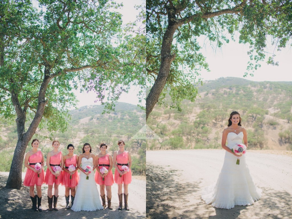 california country wedding | lindsey gomes photography_0012