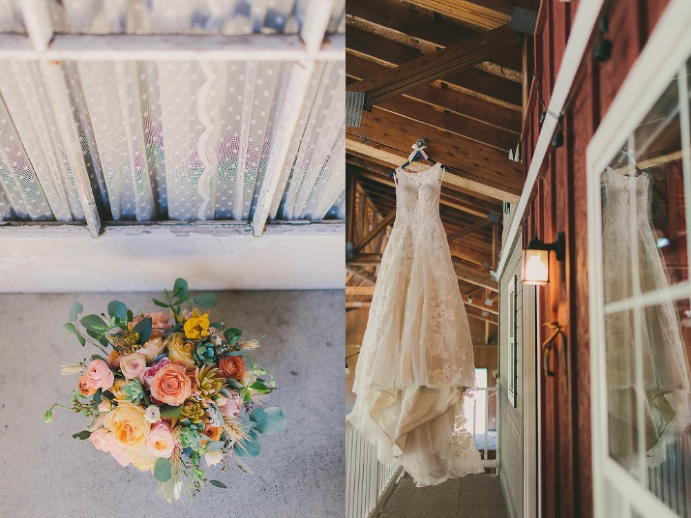 Sweet & Colorful Wedding| Lindsey Gomes Photography_0002