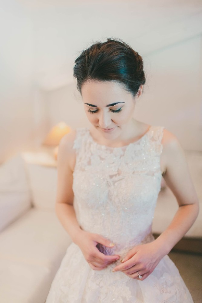 Sweet & Colorful Wedding| Lindsey Gomes Photography_0005