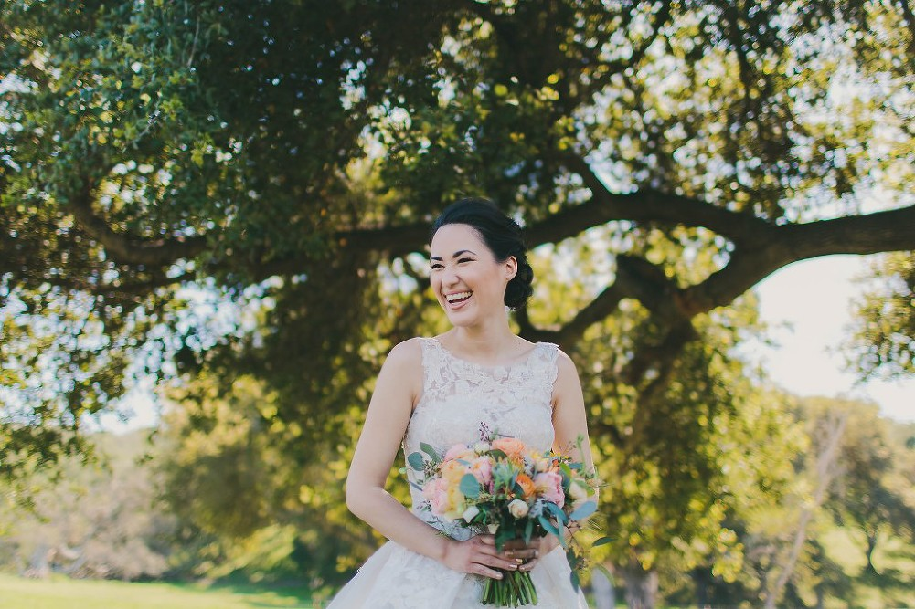 Sweet & Colorful Wedding| Lindsey Gomes Photography_0007
