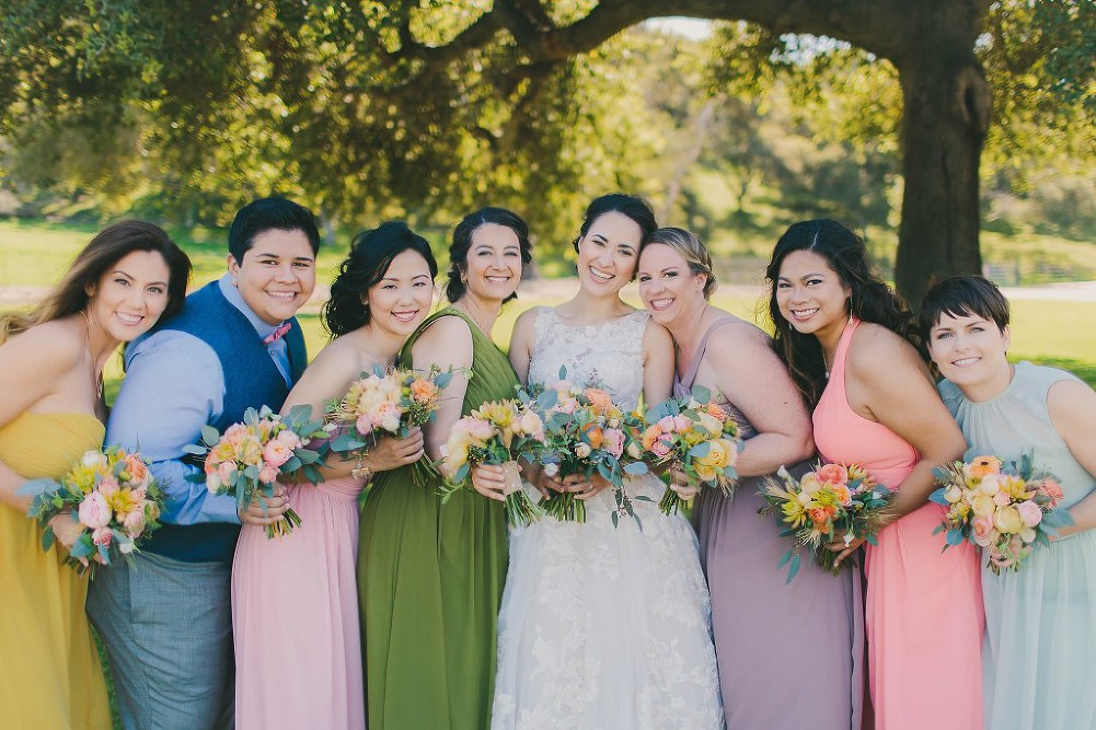 Sweet & Colorful Wedding| Lindsey Gomes Photography_0010