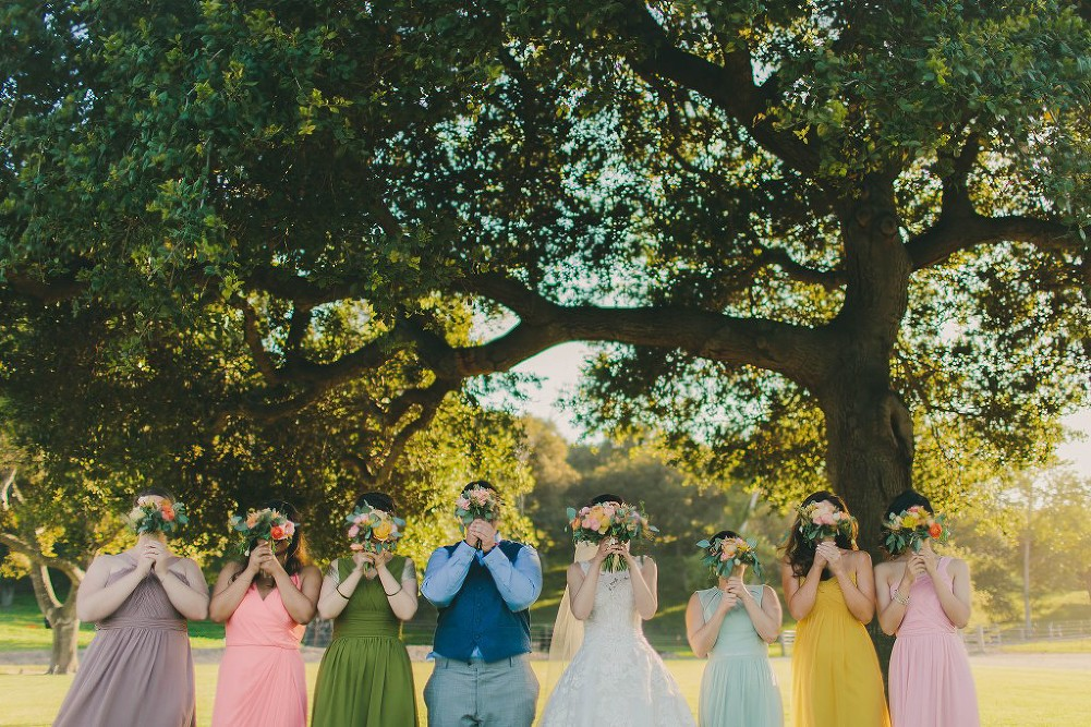 Sweet & Colorful Wedding| Lindsey Gomes Photography_0011