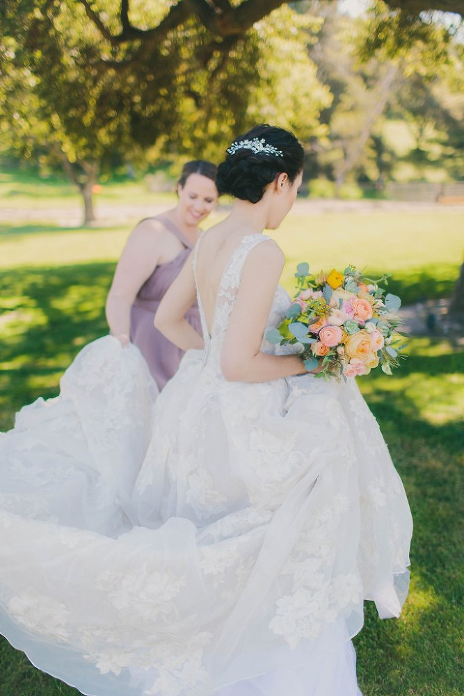 Sweet & Colorful Wedding| Lindsey Gomes Photography_0012
