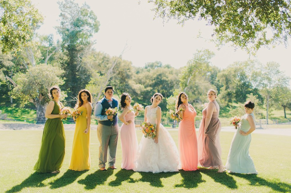 Sweet & Colorful Wedding| Lindsey Gomes Photography_0013