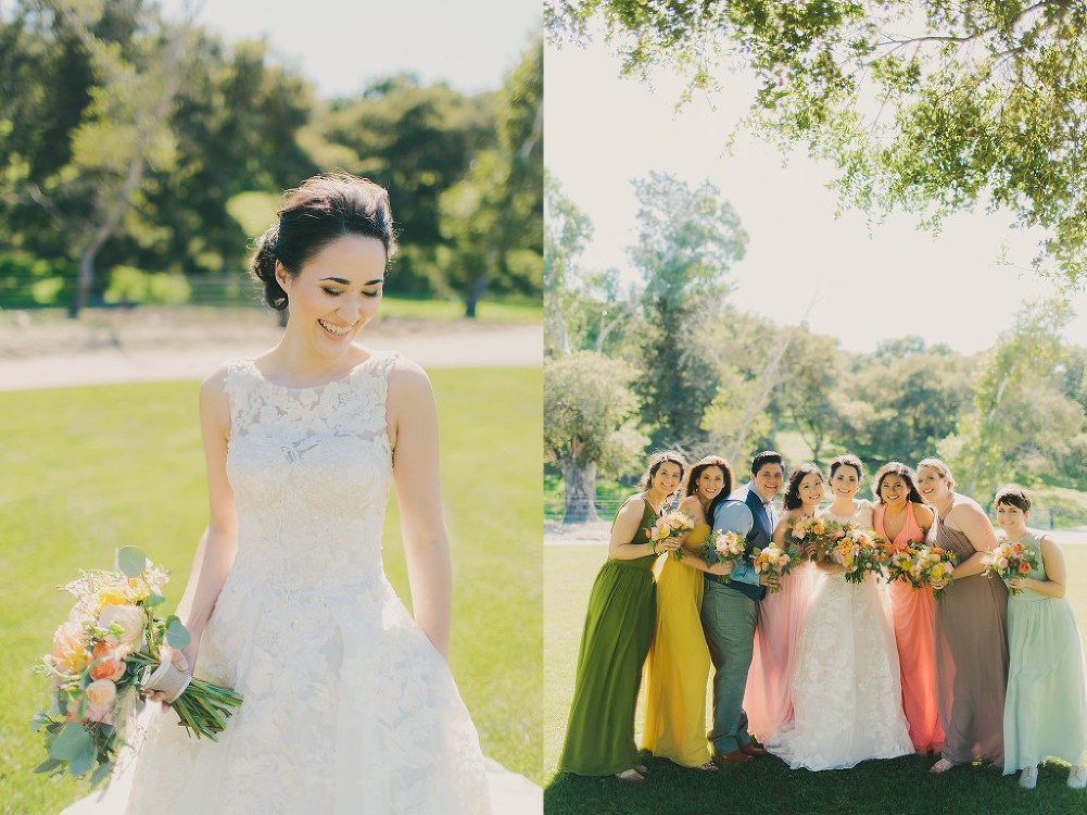 Sweet & Colorful Wedding| Lindsey Gomes Photography_0015