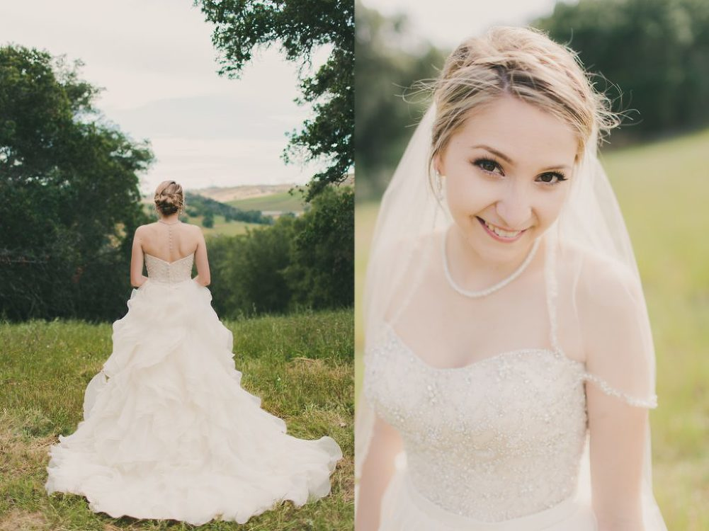 Soft & Glamourous Countryside Wedding| Lindsey Gomes Photography_0011