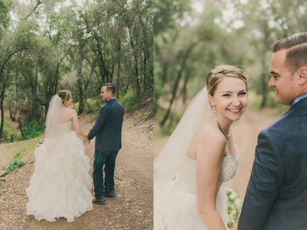Soft & Glamourous Countryside Wedding| Lindsey Gomes Photography_0023