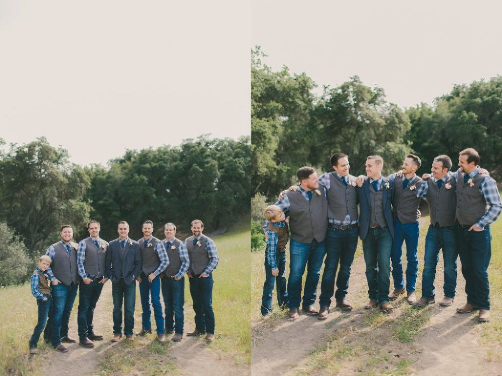 Soft & Glamourous Countryside Wedding| Lindsey Gomes Photography_0032