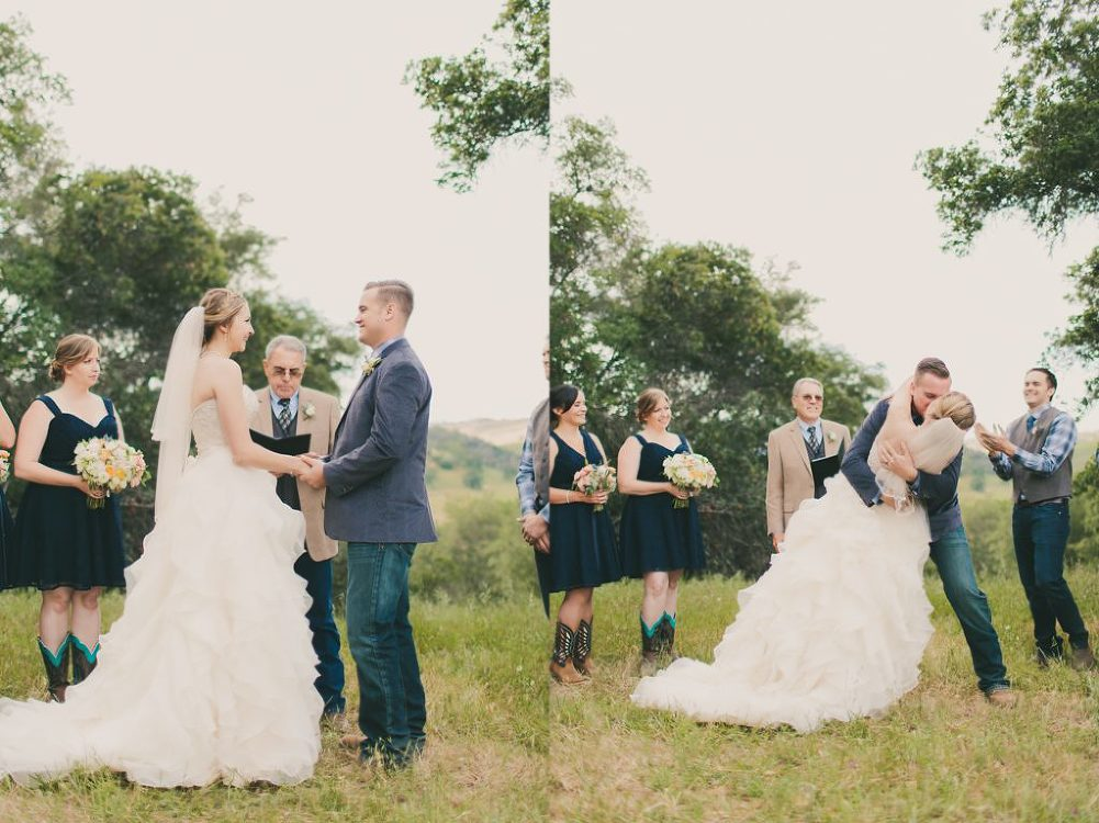 Soft & Glamourous Countryside Wedding| Lindsey Gomes Photography_0041
