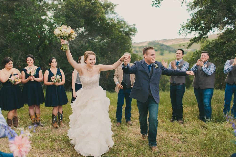 Soft & Glamourous Countryside Wedding| Lindsey Gomes Photography_0044