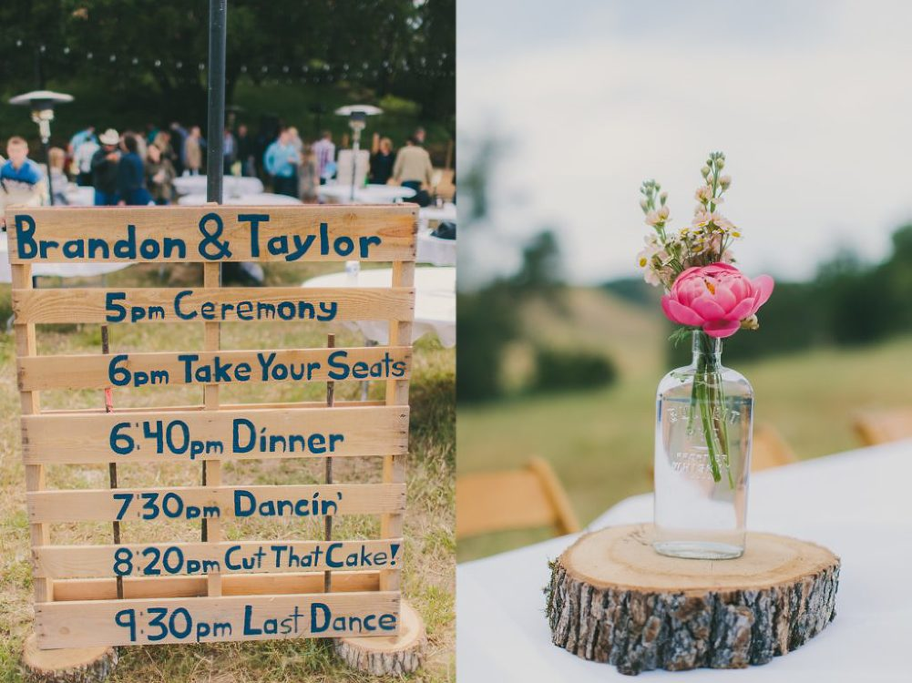 Soft & Glamourous Countryside Wedding| Lindsey Gomes Photography_0047