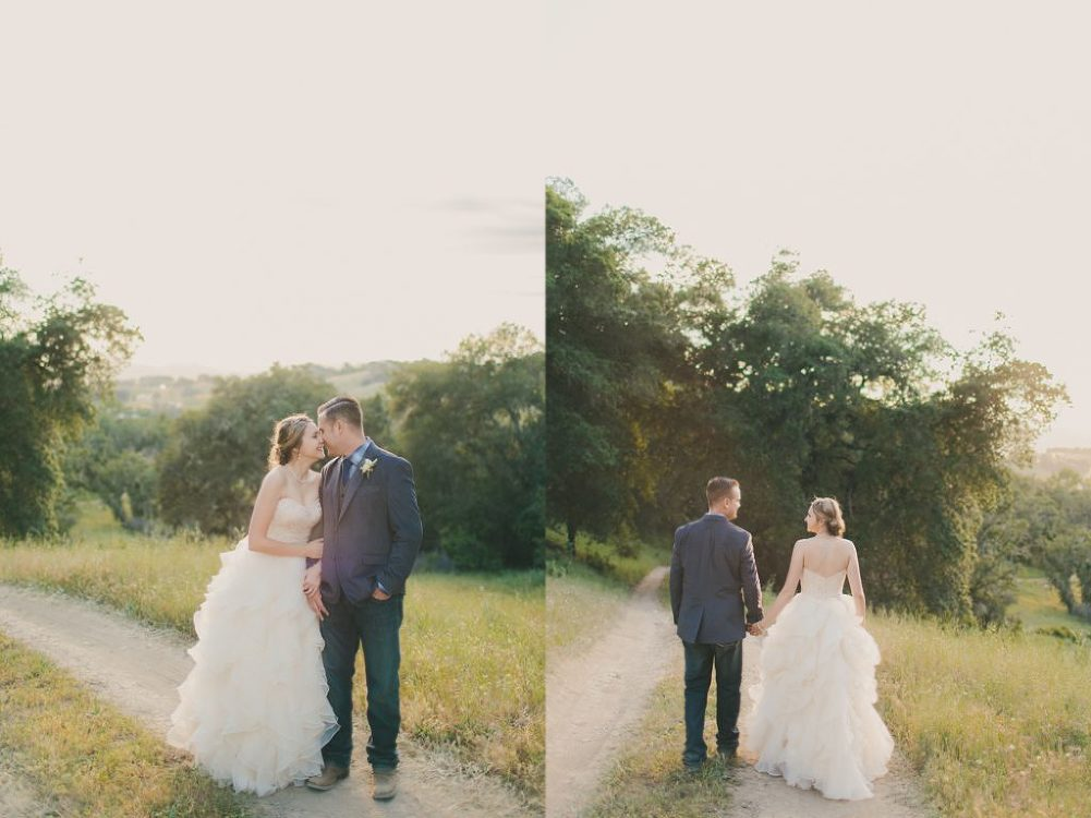 Soft & Glamourous Countryside Wedding| Lindsey Gomes Photography_0054