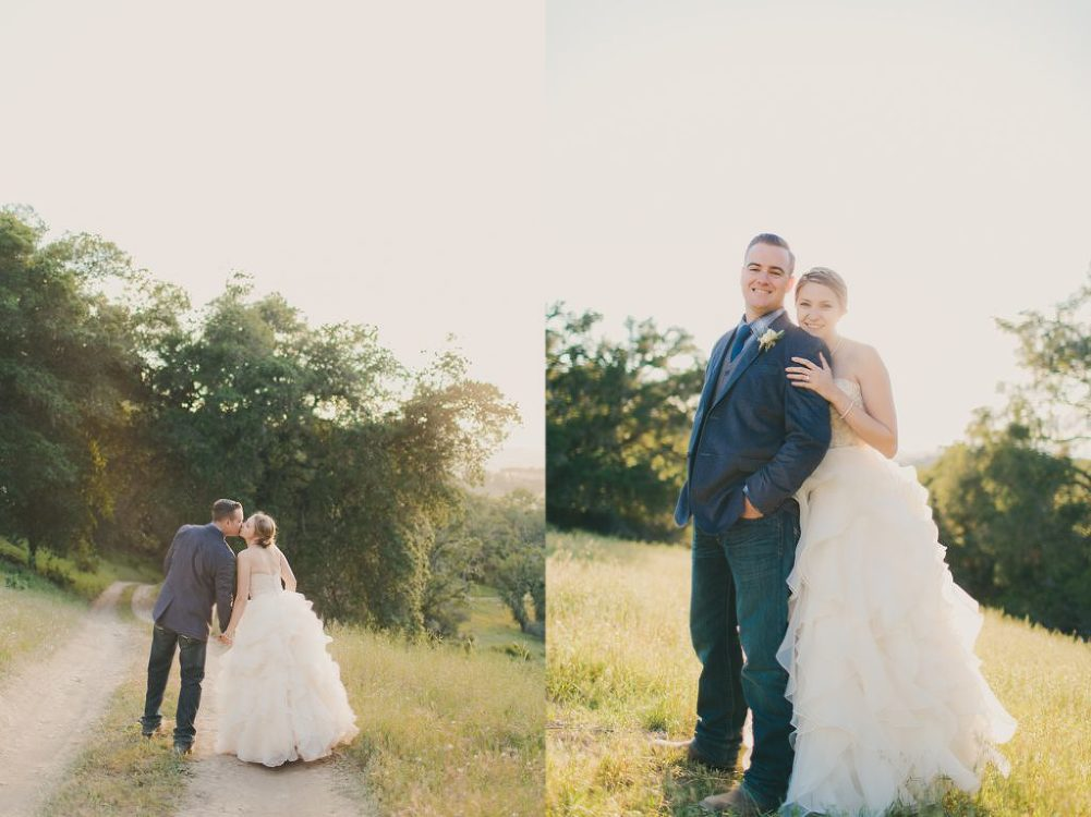 Soft & Glamourous Countryside Wedding| Lindsey Gomes Photography_0058