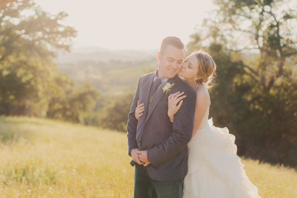 Soft & Glamourous Countryside Wedding| Lindsey Gomes Photography_0060