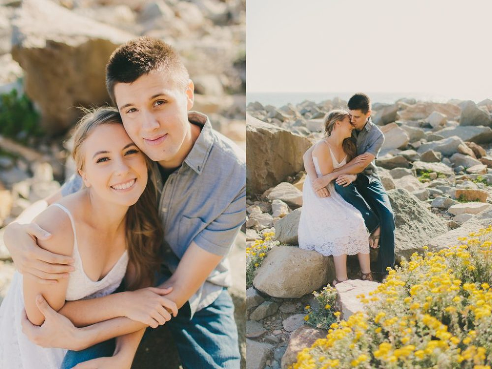 Summer Engagement Session| Lindsey Gomes Photography_0005
