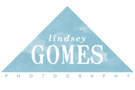 lindsey gomes PHOTOGRAPHY logo